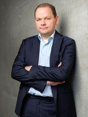 Gruppe H.-D. Kottmeyer | Prokurist