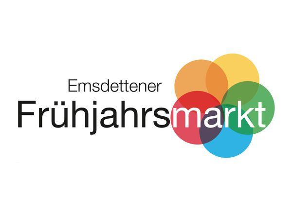 Emsdettener Frühjahrsmarkt