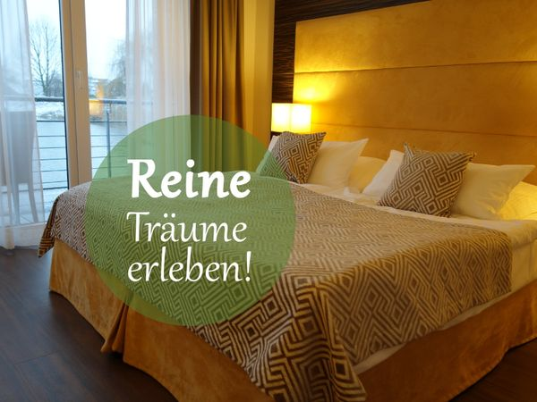 Neustart Hotel-Residence Klosterpforte