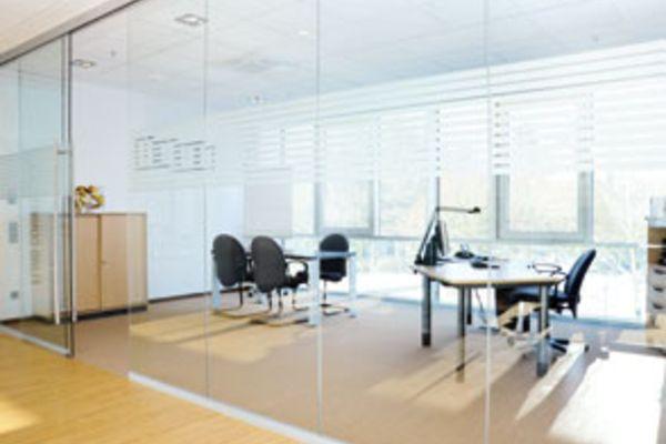 Unterhaltsreinigung Büros