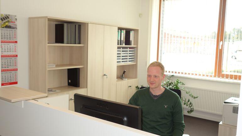 Ausbildung bei H.-D. Kottmeyer Gebäudereinigung Kaufmann/-frau für Büromanagement