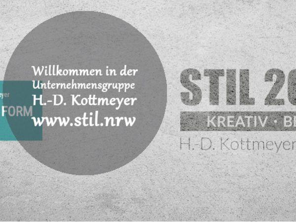 WILLKOMMEN IN DER H.-D. KOTTMEYER-GRUPPE